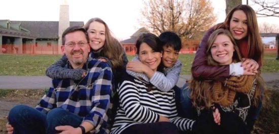 История прощения виновного в смерти: чудо в зале суда Цинциннати