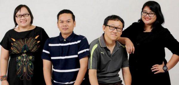 Три сестры стали христианками в Сеуле, благодаря вере их матери