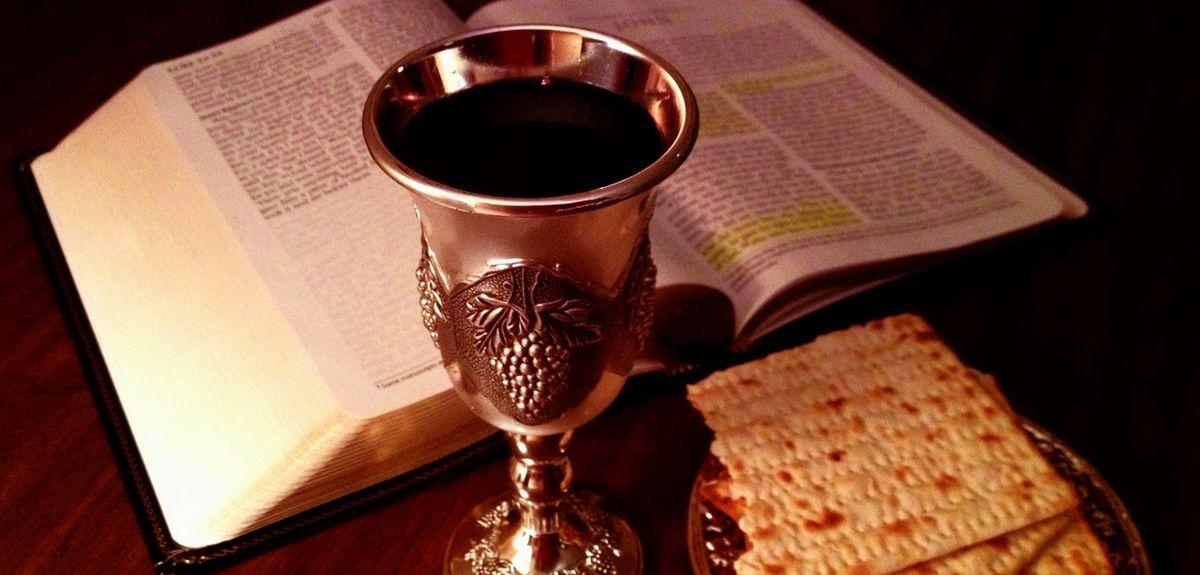 Причащение в церкви: традиция и современная практика христиан