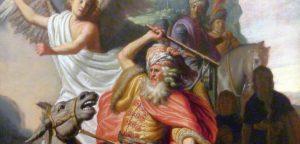 Пророк Валаам в Ветхом Завете: почему Бог говорил через грешника?