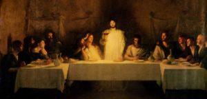 Зачем Марк включил историю про голого юношу в Евангелие?
