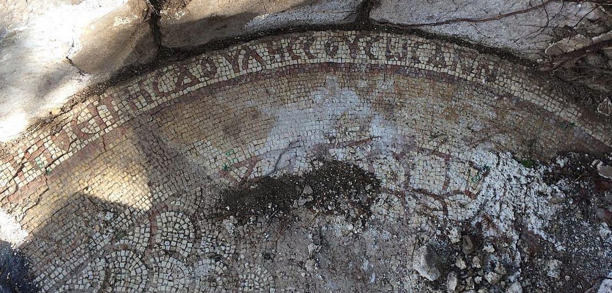 Библейская археология: топ-10 находок 2017 года