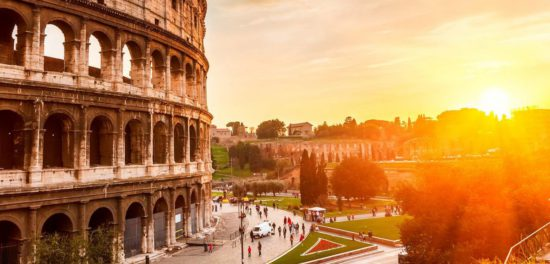 Путешествие в Рим для неженатых и незамужних христиан