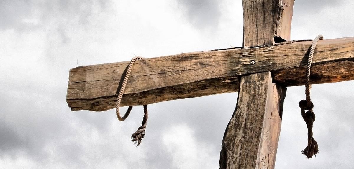 Какие есть доказательства смерти Иисуса Христа на кресте?