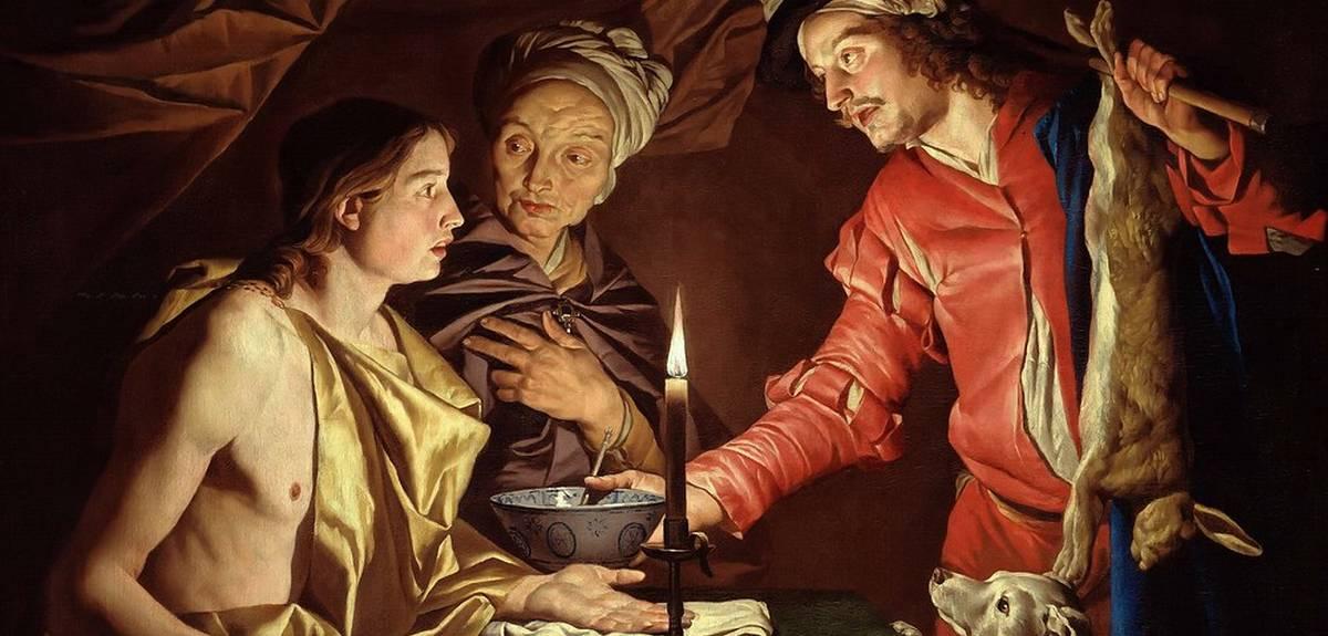 Почему Бог возненавидел Исава (книга Малахии)?