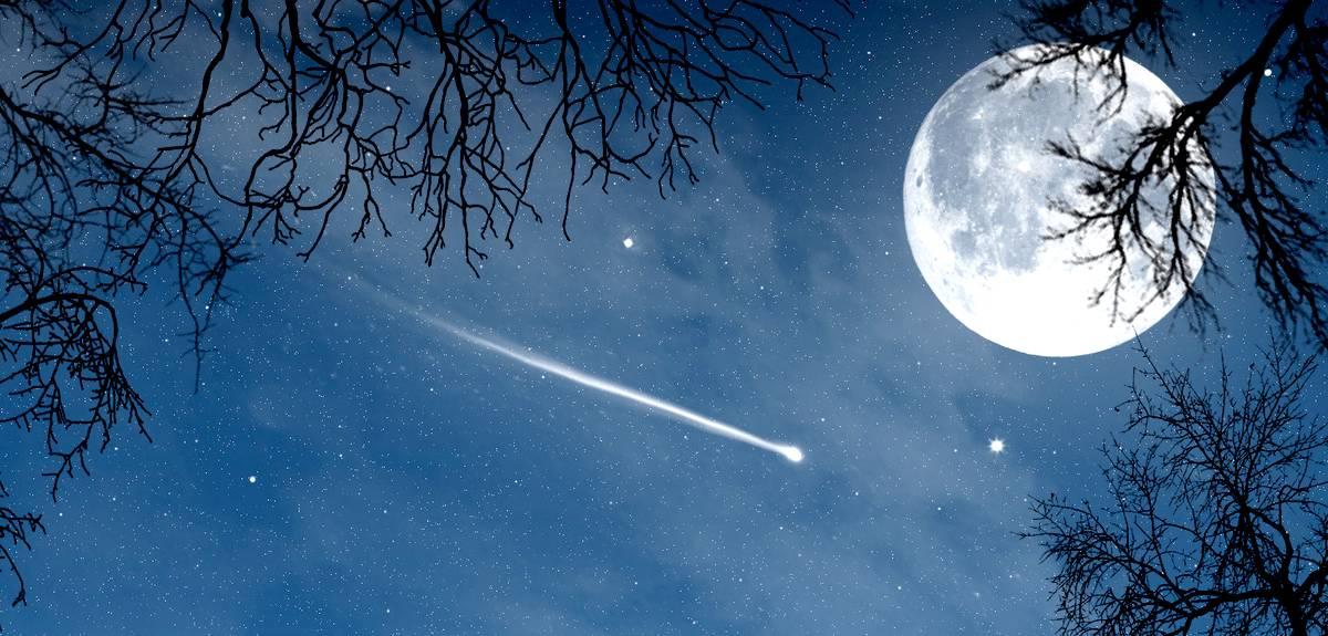 Что означает пророчество Христа о падающих с неба звездах?