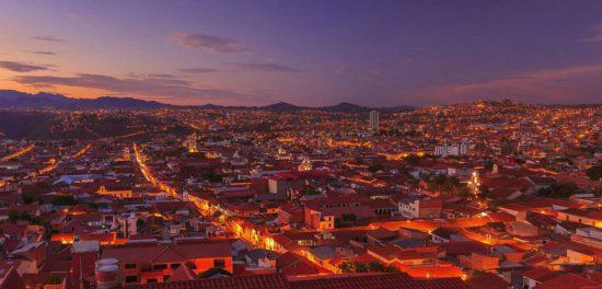 Обращение церкви в Боливии с просьбой о молитвах за страну