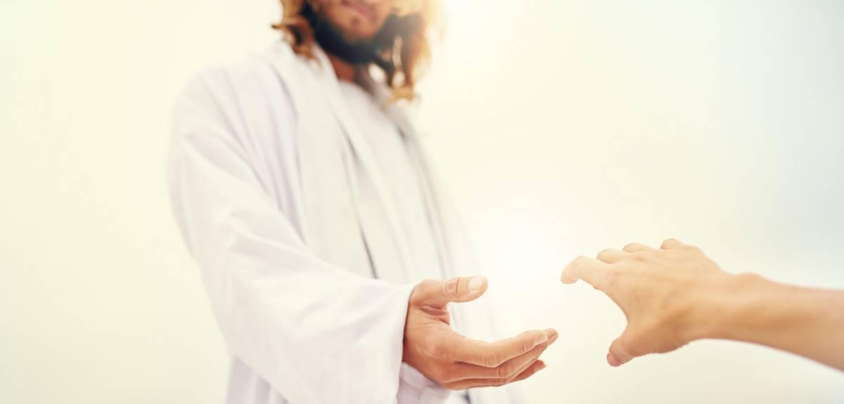 Исповедь, прощение грехов и спасение человека