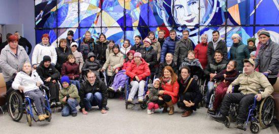 Ярославский волонтерский проект вышел на городской уровень