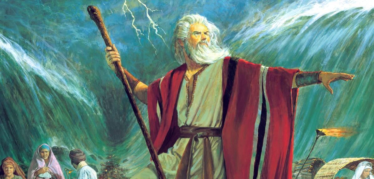 Был ли пророк Моисей реальной личностью и где доказательства?