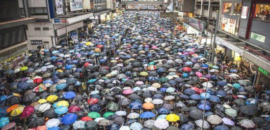 Церковь Христа в Гонконге просит о молитвах за свою страну