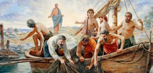 Все 12 апостолов отрицали апостола Павла и его послания?
