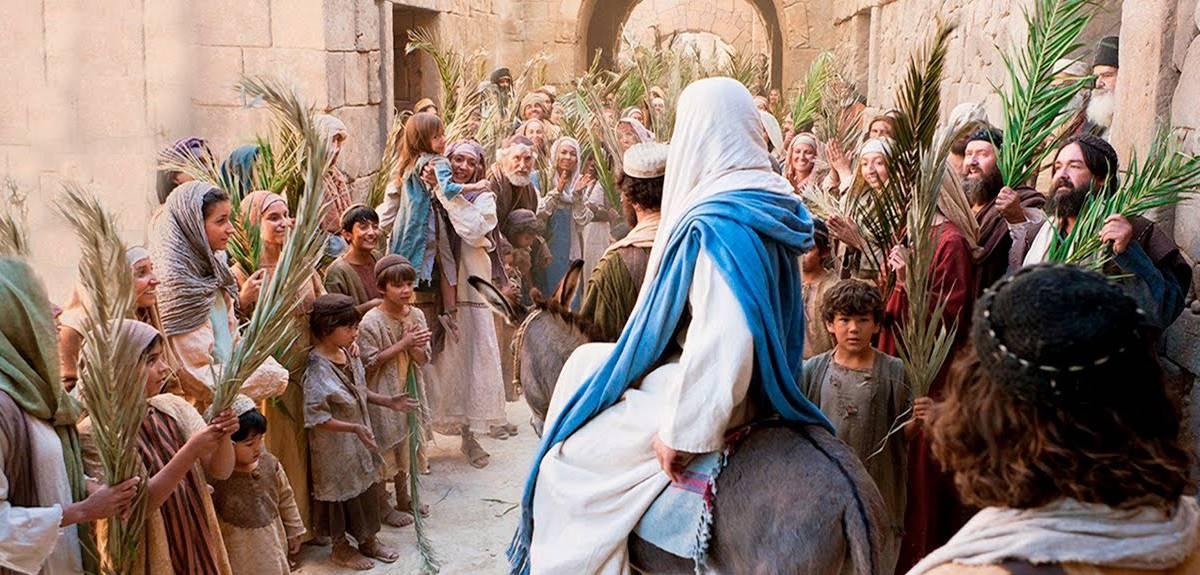 Зачем Иисус обманул Своих братьев в Евангелии от Иоанна?