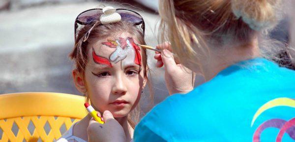 О волонтерах белорусского детского хосписа