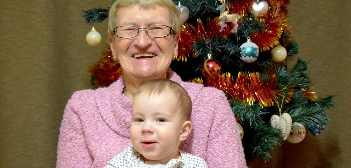 За крещение мамы сын молился 20 лет — история из Минска