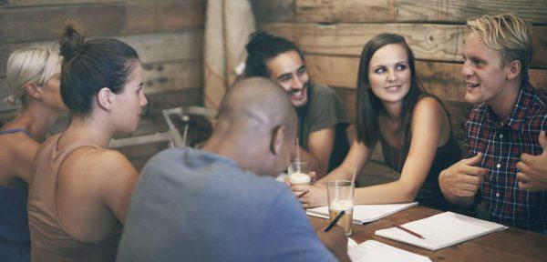 Надо ли христианам иметь духовного наставника - партнера?