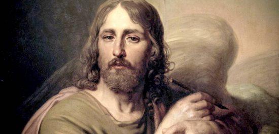 Где Евангелист Лука брал информацию для своего Евангелия?
