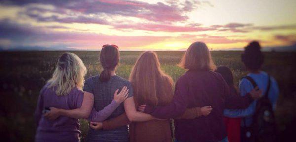 Предназначение женщины. Духовные уроки от Елены Вутен