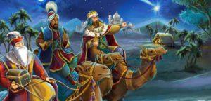 Кто такие волхвы в Библии, принесшие дары Иисусу Христу?