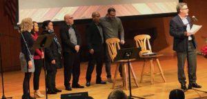 Как сон и молитвы сына помогли Франклину вернуться в церковь