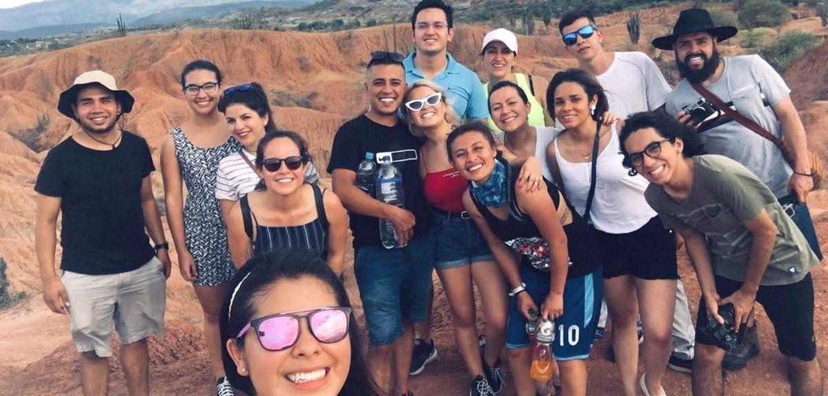 Крещение в Колумбии: современная история Филиппа и Евнуха