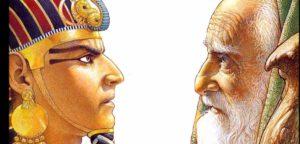 Ианний и Иамврий: откуда апостол знал имена, ведь их нет в Библии?
