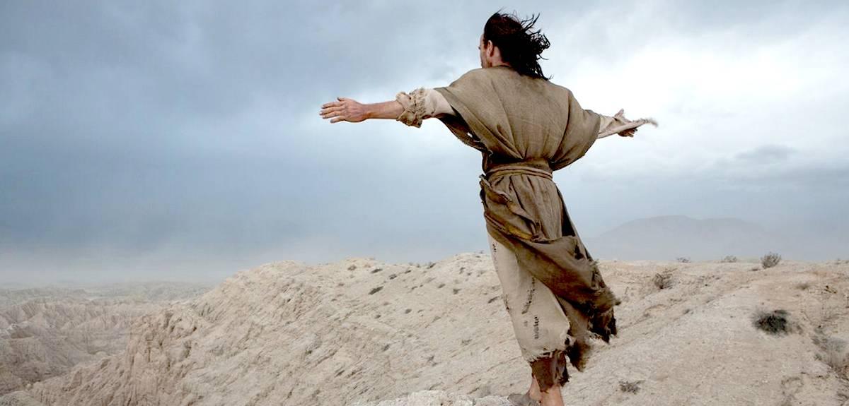 Мог ли Иисус согрешить, когда был искушаем сатаной?