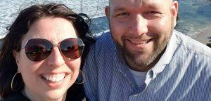 История любви Раян и Николь: капитулировать и доверять Богу