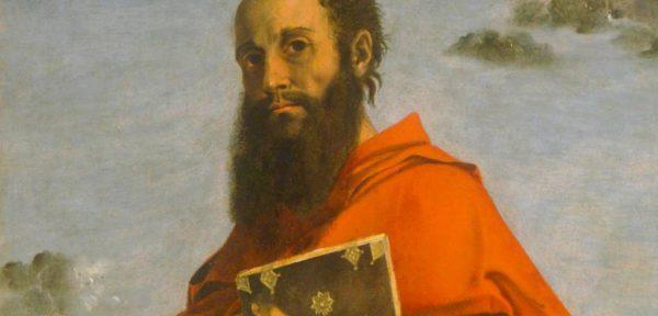 Апостол Павел на пути в Дамаск: слышали ли голос с Неба его спутники?