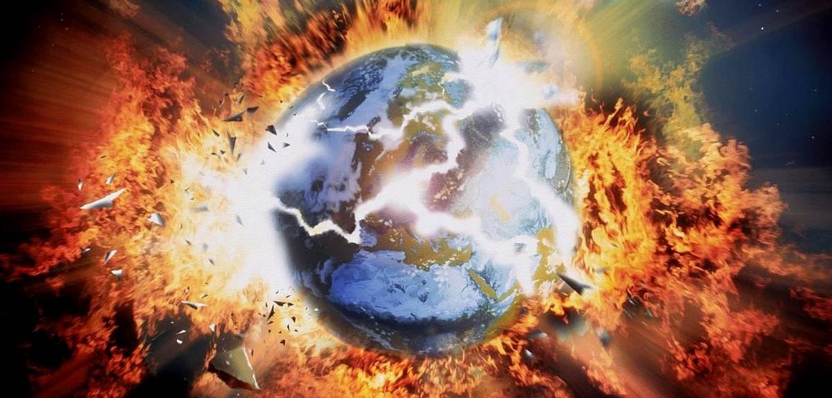 Будет ли Земля полностью уничтожена огнем согласно Библии?