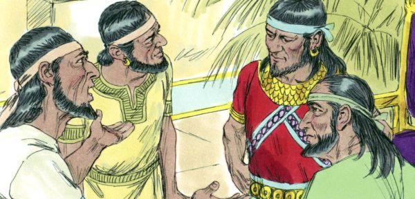 Осуждение в Библии: как наставить человека, не осудив его?