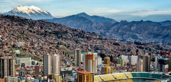 Церковь Христа в Боливии назначает новую пару старейшин