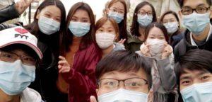 Церкви Христа в Китае просят о молитвах за свою страну