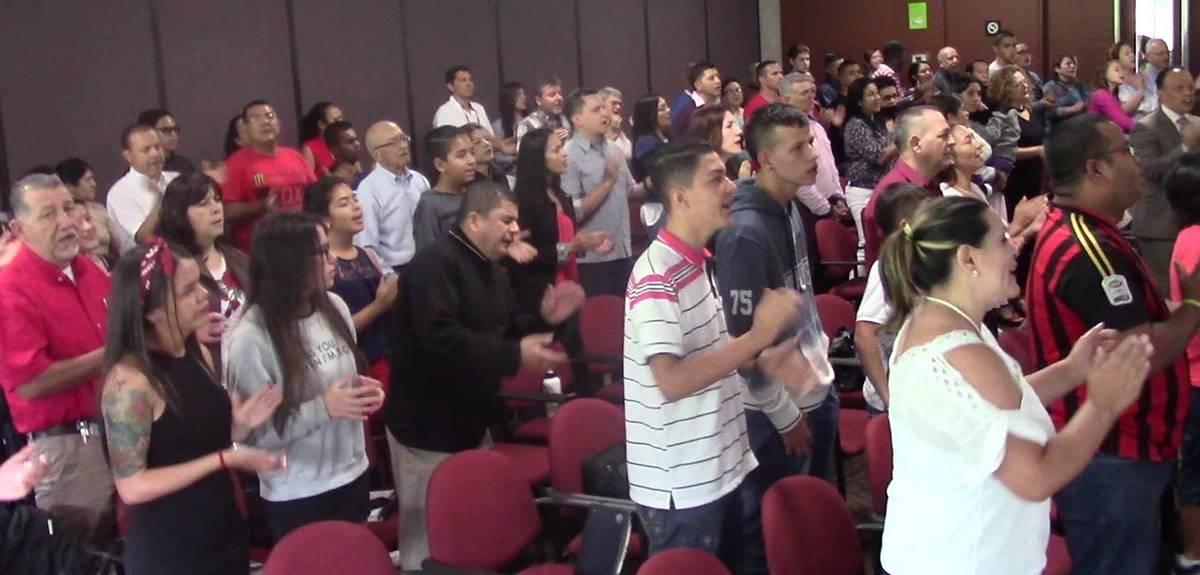 Как сайт церкви Христа в Медельин (Колумбия) меняет жизни людей