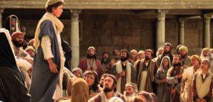 Где жил Иисус Христос до 30 лет и чем занимался?