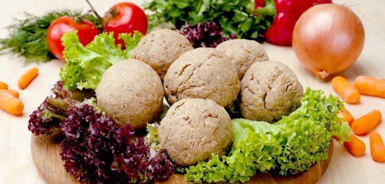 Какие запреты на еду существуют в христианстве (Новый Завет)?