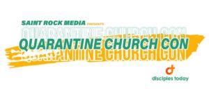Конференция церквей Христа о развитии онлайн-служения. Видео