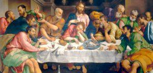 Кто ест и пьет недостойно — апостол Павел о причащении в церкви