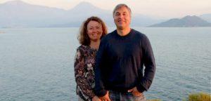 Войти в Божий покой и найти мир: Алексей и Лиля Падерины