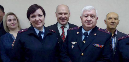 Поздравление Олега Грабового в честь его 70-летия