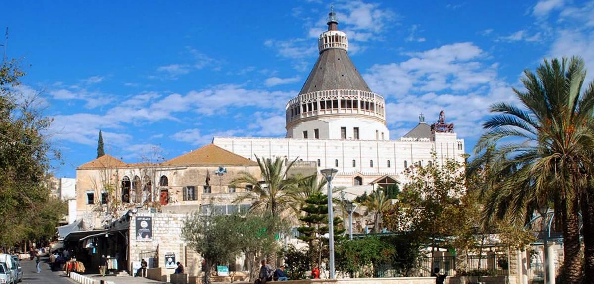 Назарет: библейский город, которого не было в первом веке?