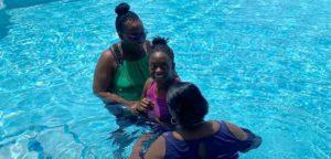 Новости о крещении в церкви Христа в Монтего-Бей, Ямайка