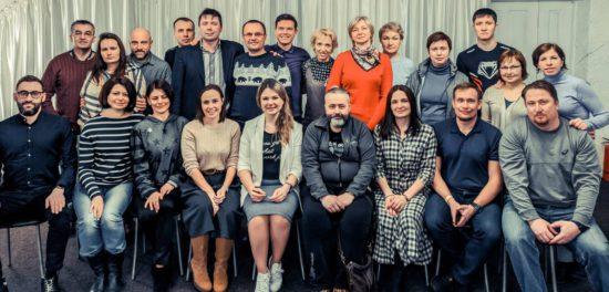 Как церковь в Челябинске живет во время самоизоляции