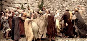 В Ветхом Завете грехи карались смертью, почему в Новом нет?