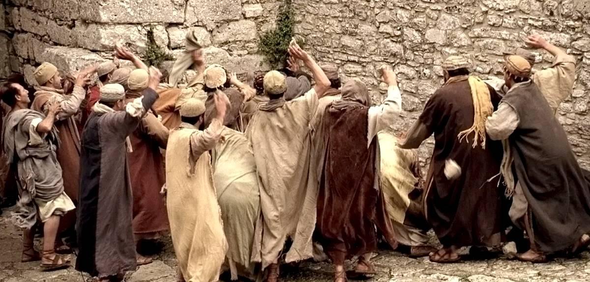 Почему в Ветхом Завете грехи карались смертью, а в Новом нет?