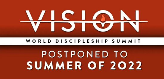 Христианский саммит в Орландо перенесен на 2022 год