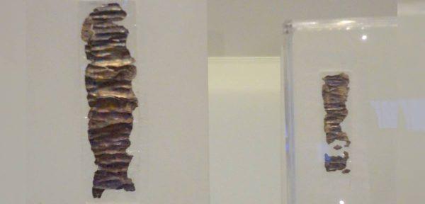 В Иордании найден Алтарь с описанием одной из войн в Библии