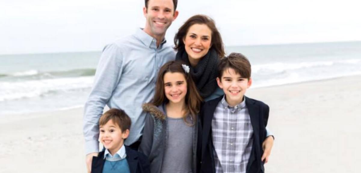 Роль отца в духовном воспитании детей: личная вера и пример