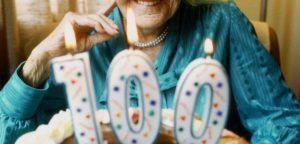 Продолжительность жизни человека по Библии — 120 лет?