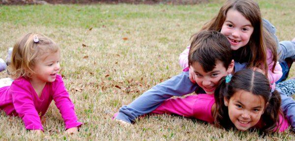 Как перестать беспокоиться, воспитывая своих детей